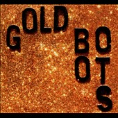 Wheeler Brothers: Gold Boots Glitter [Digipak]