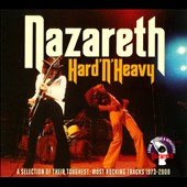 Nazareth: Hard 'n' Heavy [Digipak]