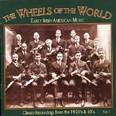 Various Artists: Wheels of the World, Vol. 1