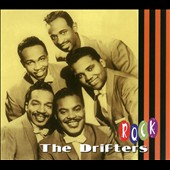 The Drifters (US): Rock [Bear Family] [Digipak]