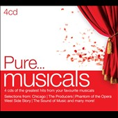 Various Artists: Pure... Musicals