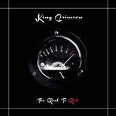 King Crimson: The Road to Red [21CD+DVD+2BR] [Limited]