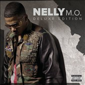 Nelly: M.O. [Deluxe Edition] [PA] *