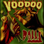 Various Artists: Voodoo Dolls