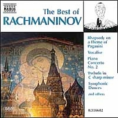 The Best of Rachmaninov