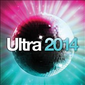 Various Artists: Ultra 2014