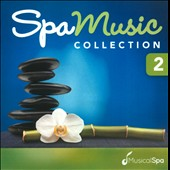 Musical Spa: Spa Music Collection, Vol. 2