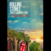 The Rolling Stones: Sweet Summer Sun: Hyde Park Live [DVD/3 LP]