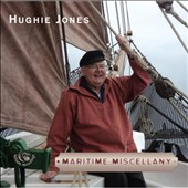Hughie Jones: Maritime Miscellany