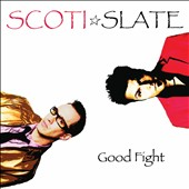 Scotislate: Good Fight