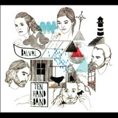 Balval: Ten Hand Band [Digipak]