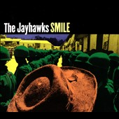 The Jayhawks (Rock/Alternative Country-Rock): Smile [Digipak]