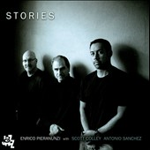Enrico Pieranunzi: Stories [8/19] *
