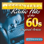 Various Artists: Essential Radio Hits of the 60s, Vol. 2