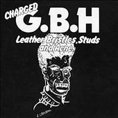 G.B.H.: Leather, Bristles, Studs and Acne