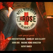 Nell Robinson: The  Rose of No-Man's Land [Digipak] *