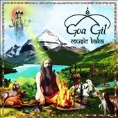 Goa Gil: Music Baba
