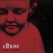 Elbow: World Cafe Live EP [EP] [11/24]
