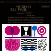 Bill Evans (Piano): Interplay [Limited Edition]