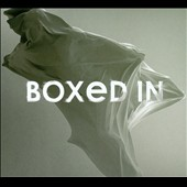 Boxed In (U.K.): Boxed In [Slipcase]