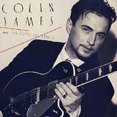 Colin James: Colin James and the Little Big Band II