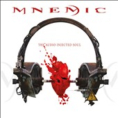 Mnemic: The Audio Injected Soul [Digipak]