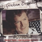 T. Graham Brown: Snapshot [Slipcase]