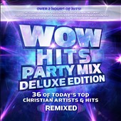 Various Artists: Wow Hits: Party Mix