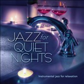 Various Artists: Jazz for Quiet Nights