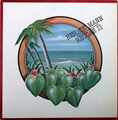Herbie Mann: Reggae, Vol. 2