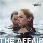 Marcelo Zarvos: The Affair [Music from the Original Series]