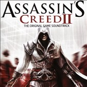 Jesper Kyd: Assassin's Creed II [Original Video Game Soundtrack] *