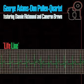 Don Pullen/George Adams: Life Line