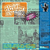 Glen Brown: Boat to Progress!: The Original Pantomime Vocal Collection 1970-1974 [Digipak]