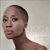 Rokia Traoré: Né So [Slipcase] *