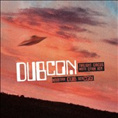 Dubcon: Martian Dub Beacon [Digipak]