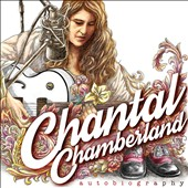 Chantal Chamberland: Autobiography