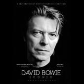 David Bowie: David Bowie Iconic