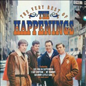 The Happenings: Very Best of Happenings