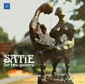 Satie for Two
