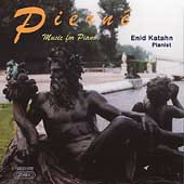 Pierné: Music for Piano / Enid Katahn