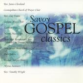 Various Artists: Savoy Gospel Classics