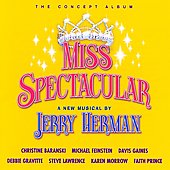 Original Studio Cast: Miss Spectacular (The Concept Album)