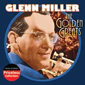Glenn Miller: Golden Greats: Encore Collection