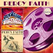 Percy Faith: Chinatown Featuring the Entertainer/Summer Place '76