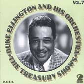 Duke Ellington: Treasury Shows, Vol. 7