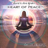 David & Steve Gordon: Heart of Peace