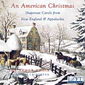 An American Christmas / Doug Fullington, The Tudor Choir