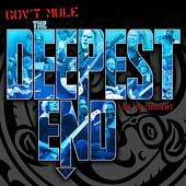 Gov't Mule: The Deepest End: Live in Concert