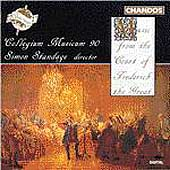 Music from the Court of Frederick the Great / Standage